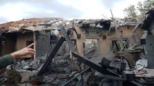 Израиль готовит военную операцию в Газе: СМИ