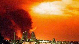 НАТО считает геноцид Югославии бомбёжками «легитимным и необходимым»