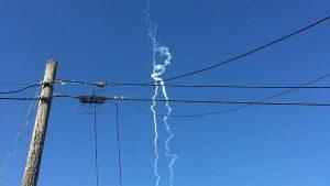 Пентагон испытывает ракеты-перехватчики МБР