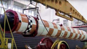 Разведка США: поставки системы «Посейдон» будут задержаны до 2027 года
