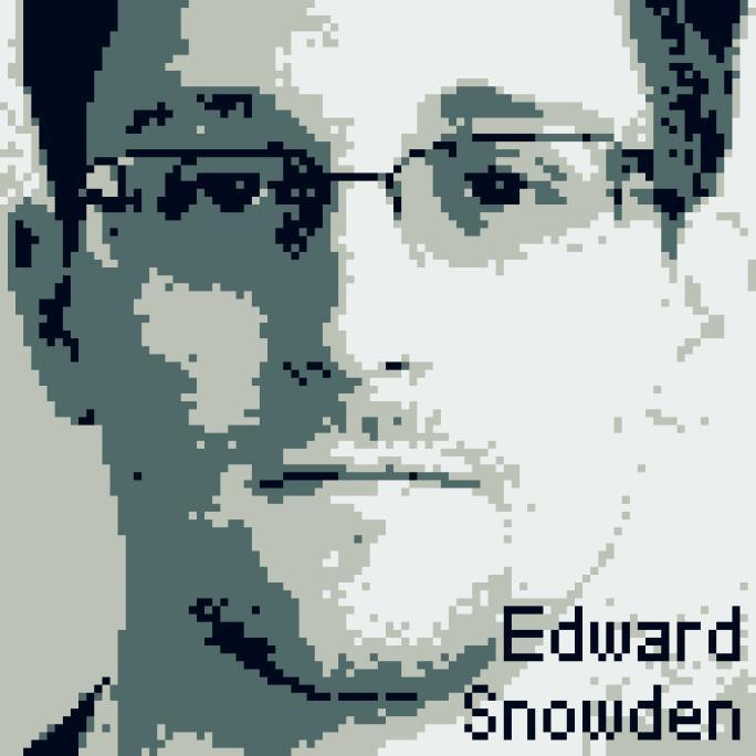 Эдвард Сноуден, экс-сотрудник АНБ, разоблачитель секретов США