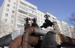 Завышенные тарифы ЖКХ не помогли остановить развал экономики Украины