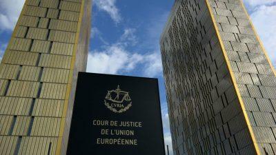 европейский суд в Люксембурге