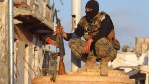 ИГИЛ возвращается в Идлиб