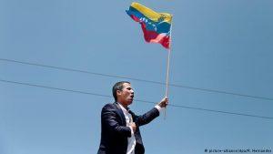 Венесуэльская оппозиция готовится призвать иностранную военную помощь