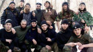 МВД: Тысячи боевиков из стран СНГ планируют вернуться домой