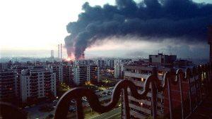 Посол Сербии развенчал миф генсека НАТО о «законных» бомбежках Югославии