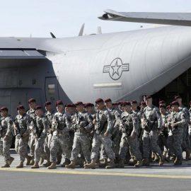 Пентагон возвращается к стратегии времен холодной войны