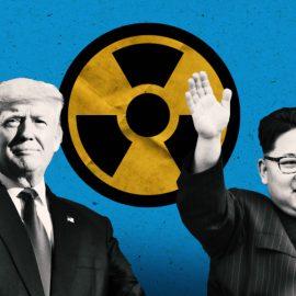 СМИ: Трамп требовал передать ядерное оружие КНДР Соединенным Штатам