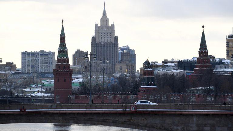 Фото © РИА Новости/Екатерина Чеснокова