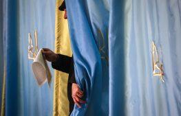 ЦИК дала официальный старт второму туру «выборов» на Украине