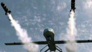 Американский удар с дрона уничтожил трёх командиров «Аль-Каиды» в Йемене