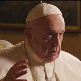 Папа Римский считает, что мир фактически уже погружен в третью мировую войну