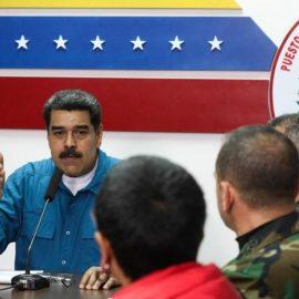 Венесуэла: оппозиция за два года совершила более 250 атак на энергосистемы