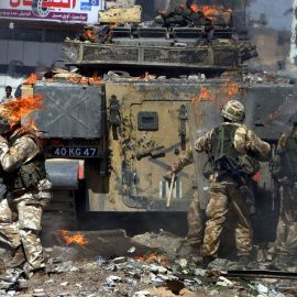 600 американских военных в Ираке были убиты при участии Ирана-госдеп