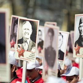 Сербия включила «Бессмертный полк» в список госмероприятий