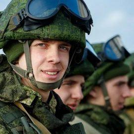 Россия выпала из пятерки стран-лидеров по расходам на оборону