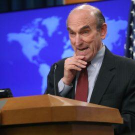 США считают «преждевременной» военную интервенцию в Венесуэлу