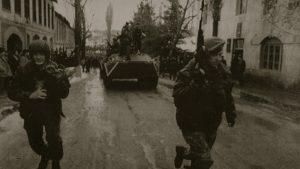 Кто поджёг факел Нагорного Карабаха: Хроника локальной войны
