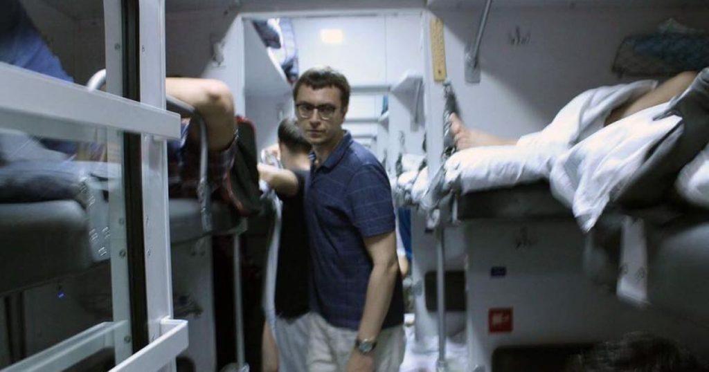 Омелян рассказал, когда «пошлёт последний поезд» в Россию