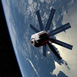 Американские спутники проявляют подозрительную активность в космосе