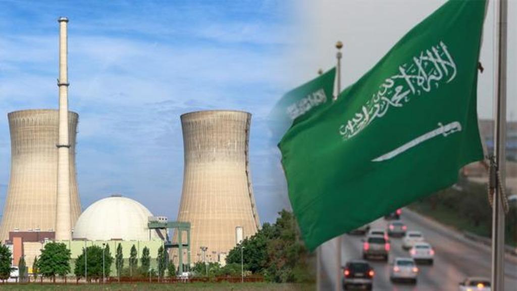 ядерная программа Саудовской Аравии