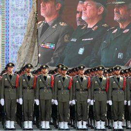 США намерены внести элитные части ВС Ирана в список иностранных террористических организаций