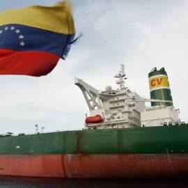 США ввели санкции против 36 венесуэльских нефтетанкеров