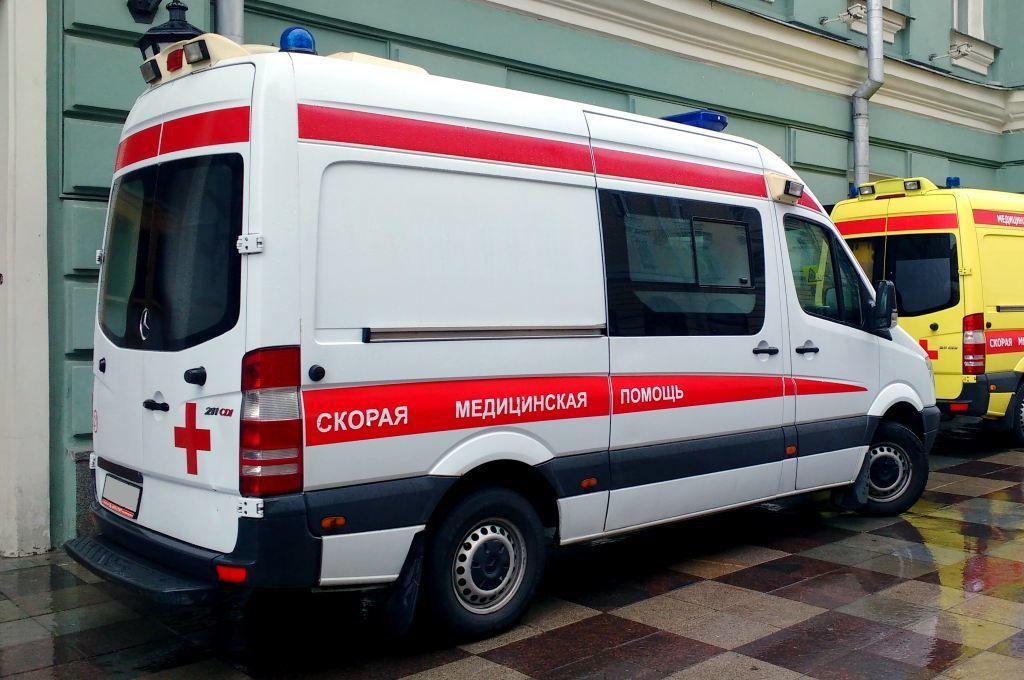 Боевики ВСУ обстреляли донецкую больницу