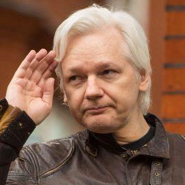 Ассанж требует от правительства Швеции более 1$ млн. для компенсации судебных издержек