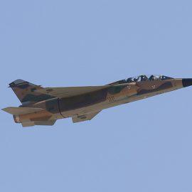 Авиация Правительства нацсогласия Ливии нанесла удары по расположениям ЛНА