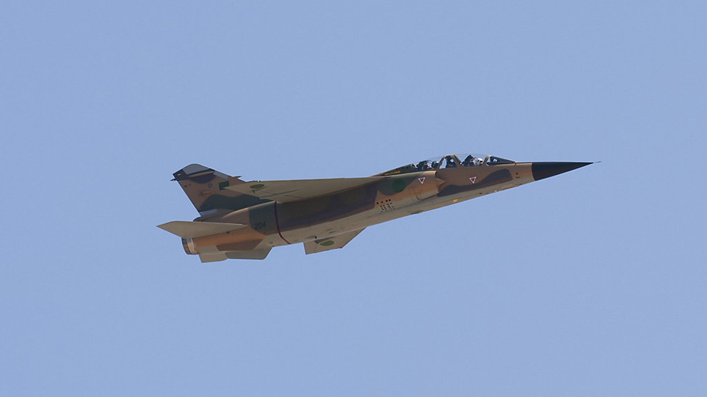Боевая авиация Правительства национального согласия Ливии нанесла удары по расположениям Ливийской национальной армии в ранее занятых ей населенных пунктах Гарьян и Сук аль-Хамис.