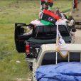 силы ЛНА идут на Триполи