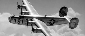 Сбитых американцев-шпионов почтят памятью в Лиепае