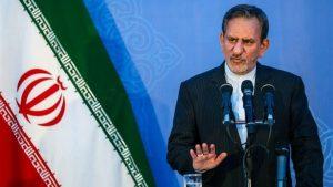 Иран собирается построить дорогу от Персидского залива до Средиземного моря