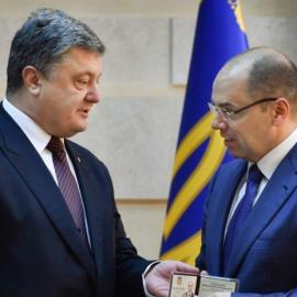 Губернатор Степанов связал попытку отставки с итогами выборов в Одессе