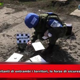 Nel DPR installato «Ordine di Giuda» di Petr Poroshenko