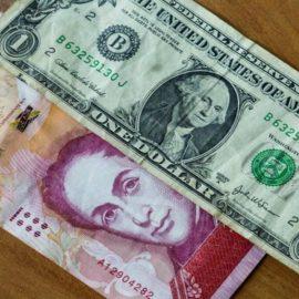 США готовят долларизацию экономики Венесуэлы