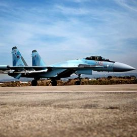 США готовы ввести санкции против Египта за покупку российских самолетов