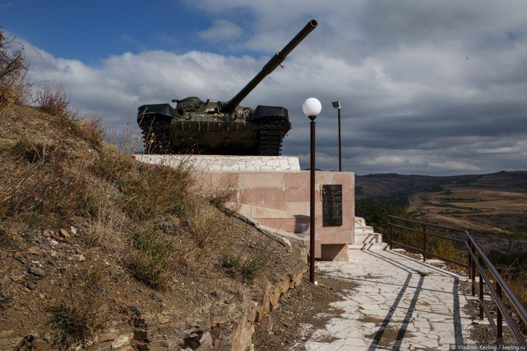 Камни преткновения мира Нагорного Карабаха