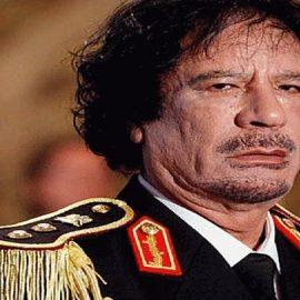Ливия без фельдмаршала, или запад против Хафтара!