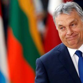 Венгры открывают европейское информагентство с проорбанским контентом