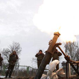 Гремящее «перемирие по-украински» продолжает сотрясать ДНР и ЛНР