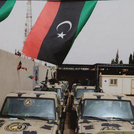 Битва за Триполи