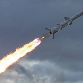 Порошенко: Украина обладает крылатыми ракетами дальностью более 1000 км