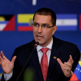 Представитель Гуайдо «выдавил» Венесуэлу из ОАГ