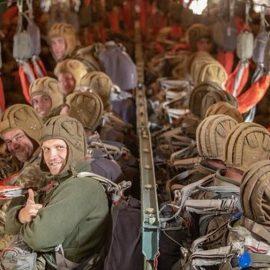 Десантно-штурмовые войска Украины