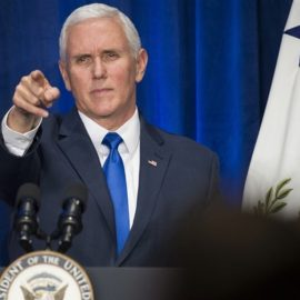 США попробуют через ООН лишить полномочий правительство Мадуро