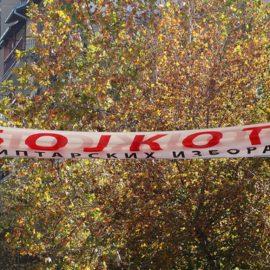 Сербы решили не бойкотировать выборы в Косово