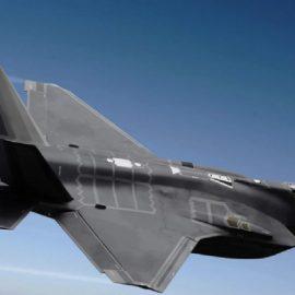 СМИ: исключению Турции из программы F-35 поспособствовал Израиль